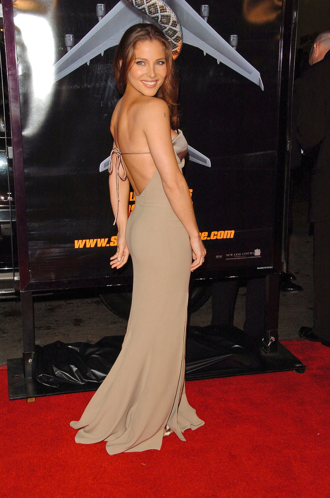 """Elsa Pataky at Premiere of """"Snakes On A Plane"""" Photo Credit: S Buckley / Shutterstock"""