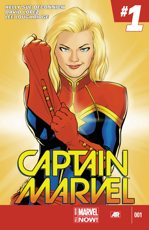 Predicting the Captain Marvel Workout