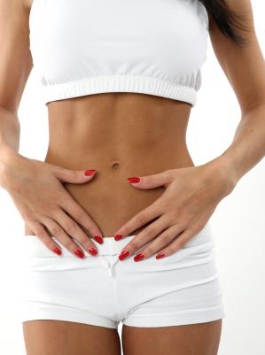 1 unique spice that beats abdominal fat