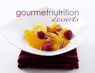 Free e-book on fat loss deserts!