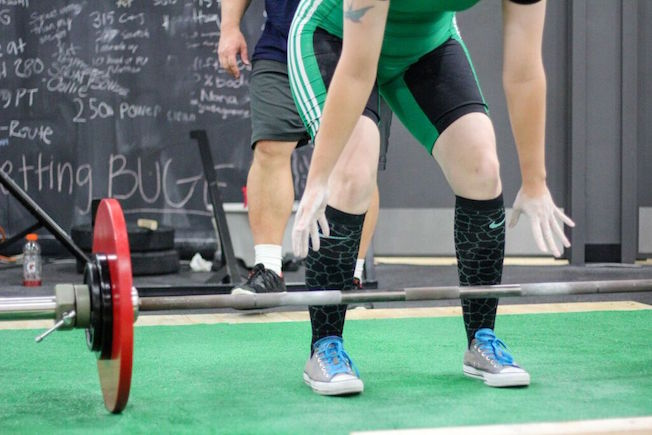 Switch It Up: Three Better Cues for the Deadlift