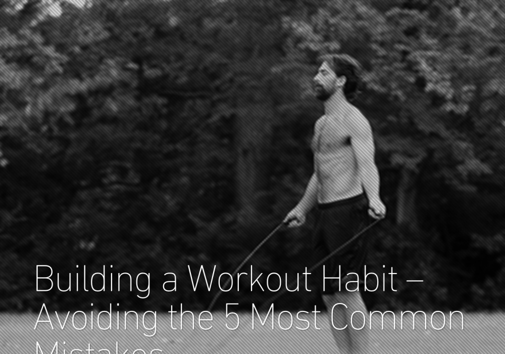 GMB Building Workout Habit