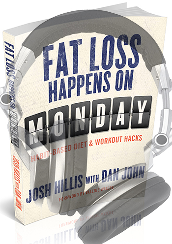 Fat Loss Happens on Monday Version 1.5