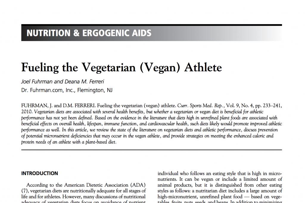 fueling_vegan_athlete