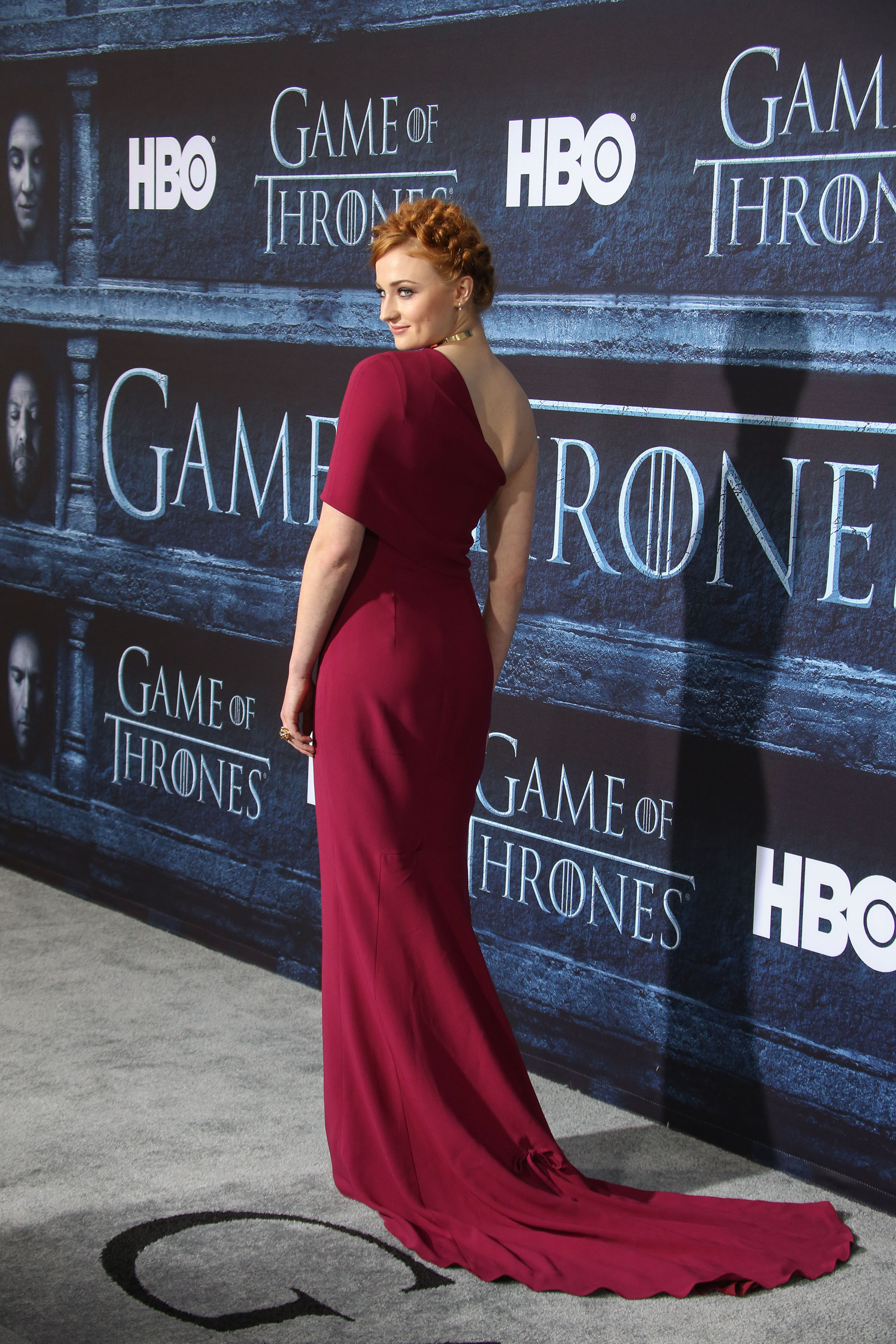 "HBO's ""Game Of Thrones"" Season 6 Premiere - Photo Credit: PRPhotos.com"