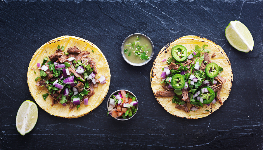 Is Taco Tuesday the Key to Meal Planning?