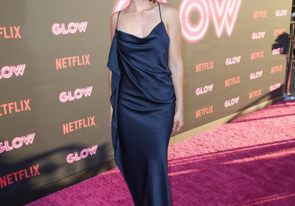 Alison Brie GLOW