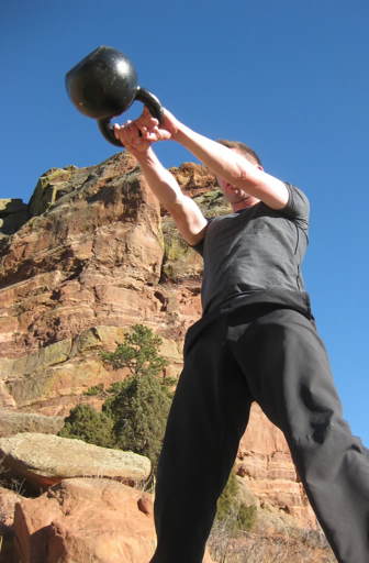Zen and the Art of Kettlebell Training - LoseStubbornFat com -