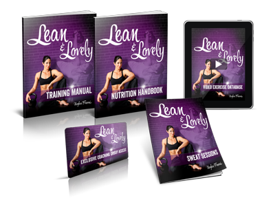 Lean-lovely