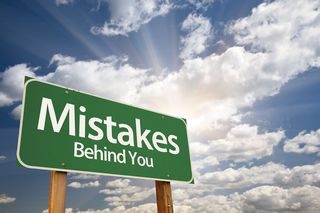 Bigstock-Mistakes-Behind-You-Green-Roa-23009894