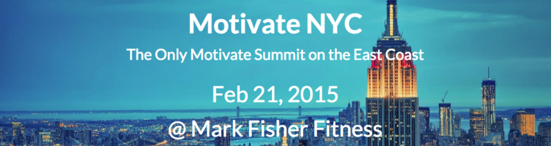 Motivate NYC 2