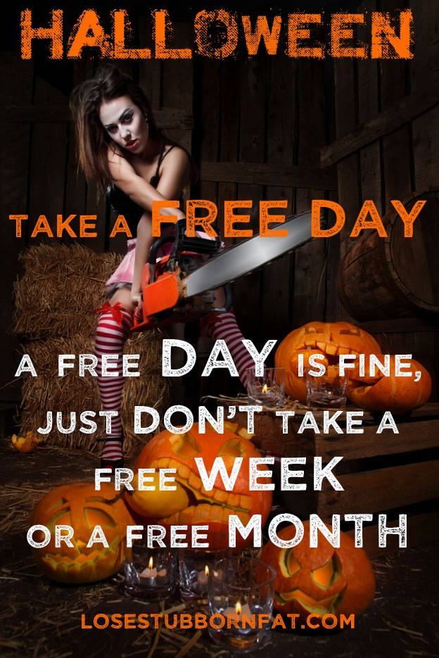 Chainsaw-free-day